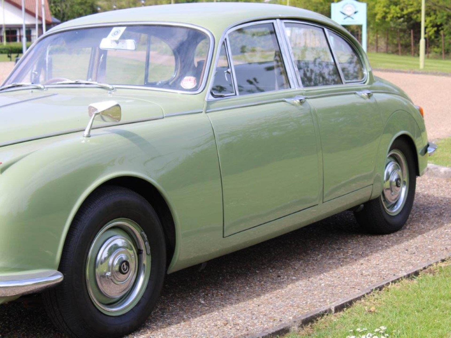 1968 Daimler V8 250 Auto - Image 5 of 30