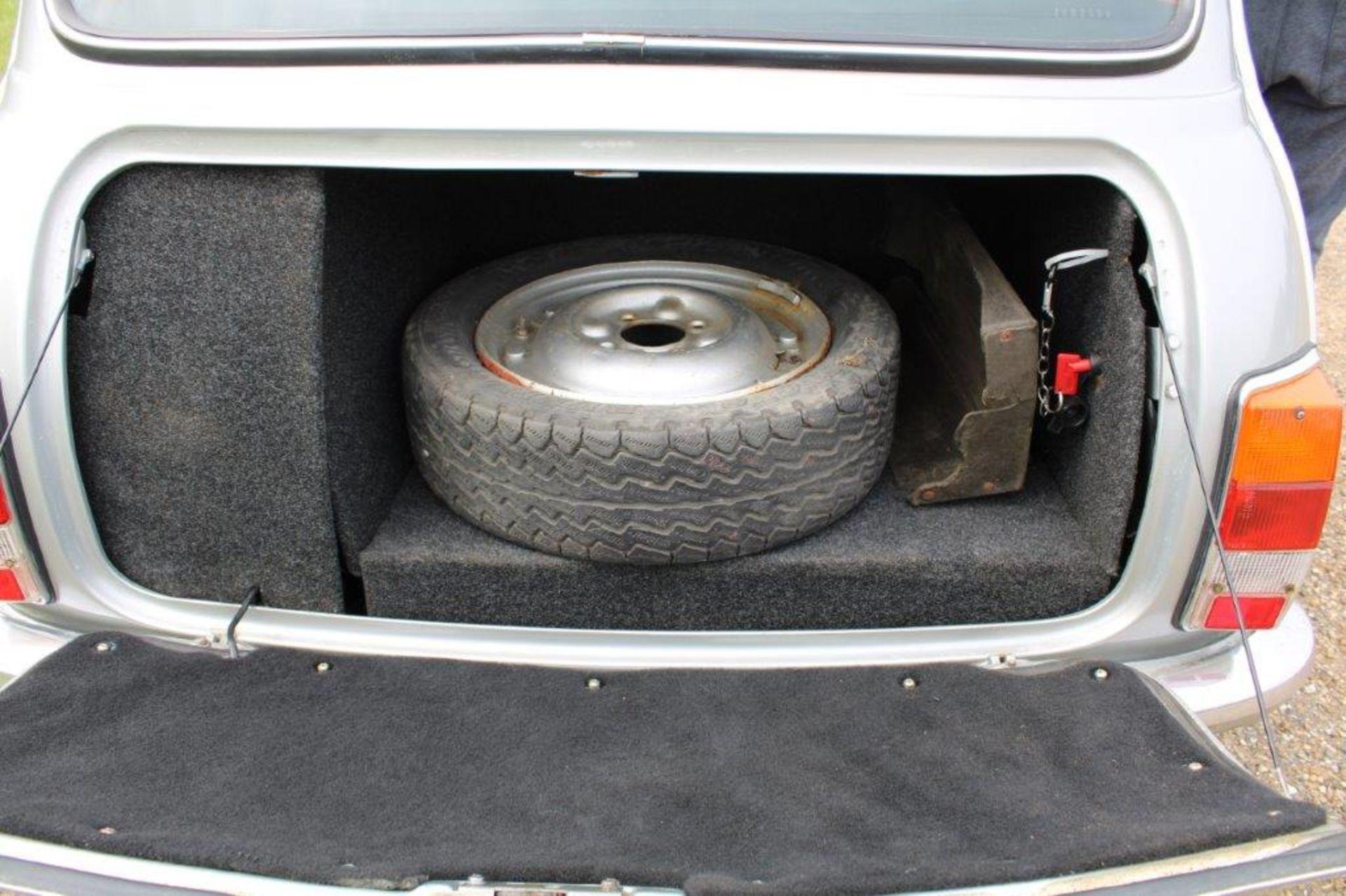 1980 Austin Morris Mini 1275 GT - Image 19 of 28