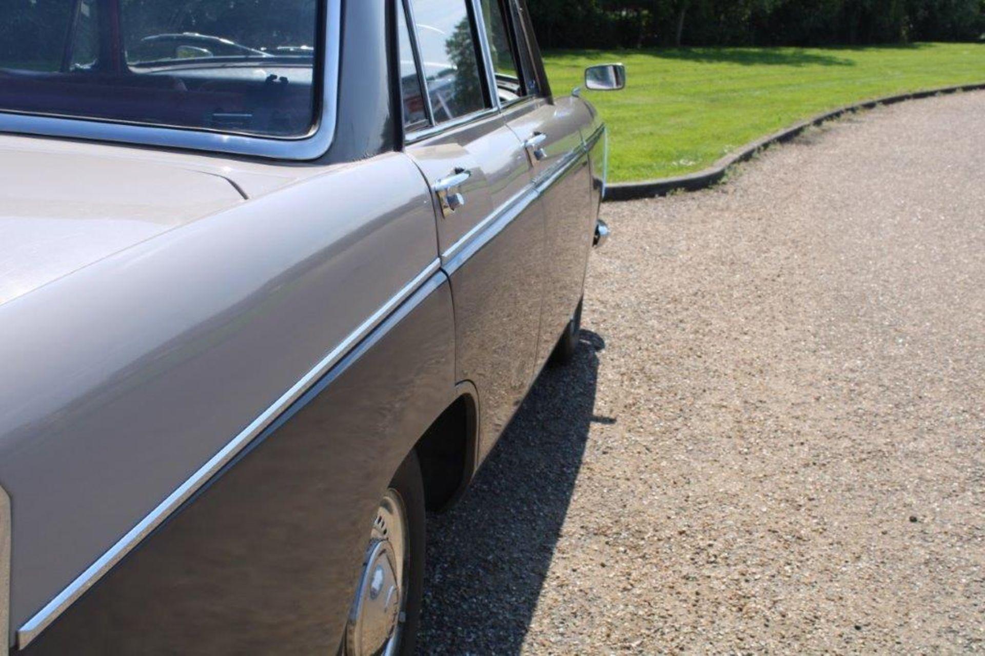 1969 Wolseley 16/60 Auto - Image 9 of 31