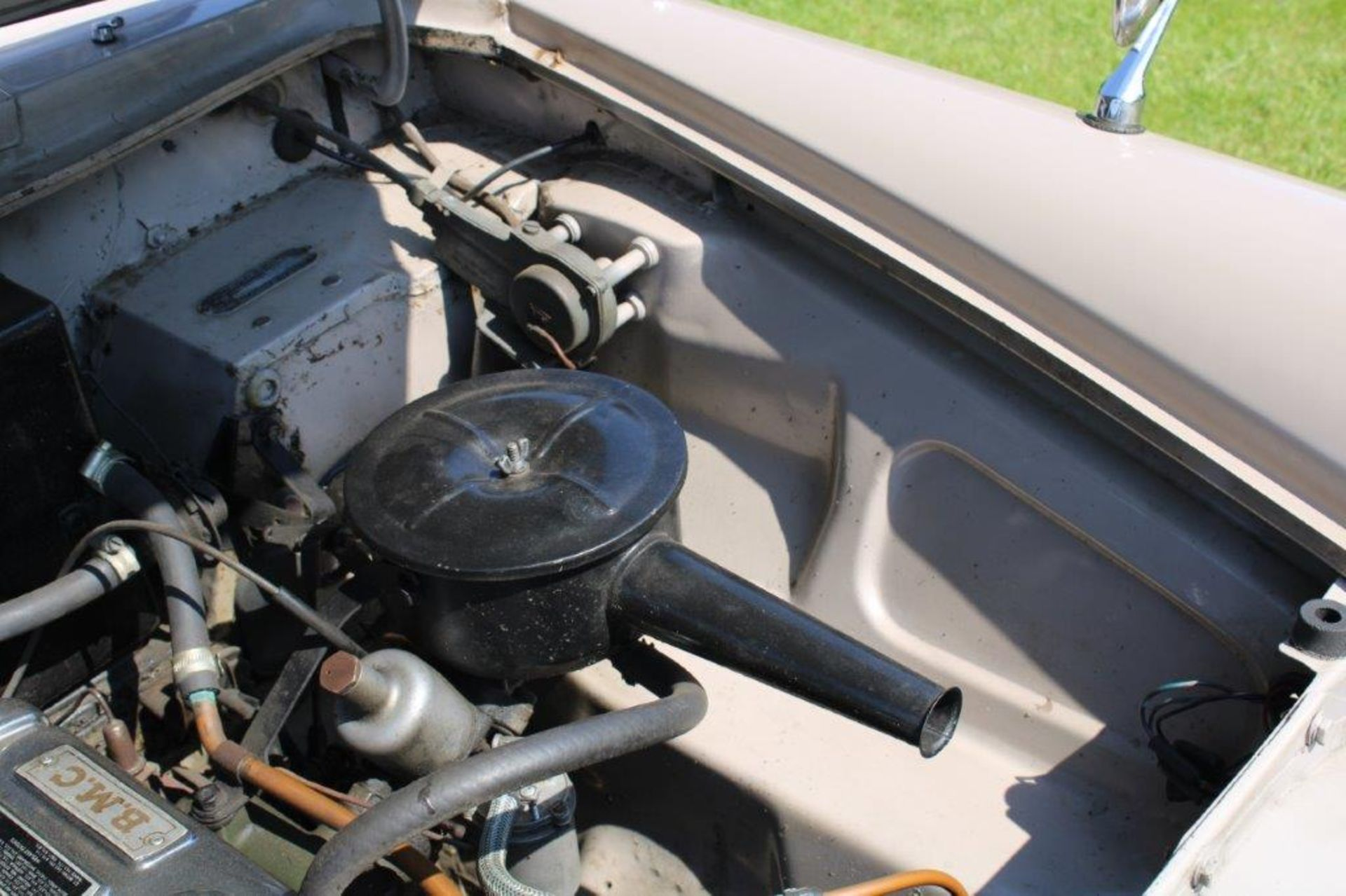 1969 Wolseley 16/60 Auto - Image 24 of 31