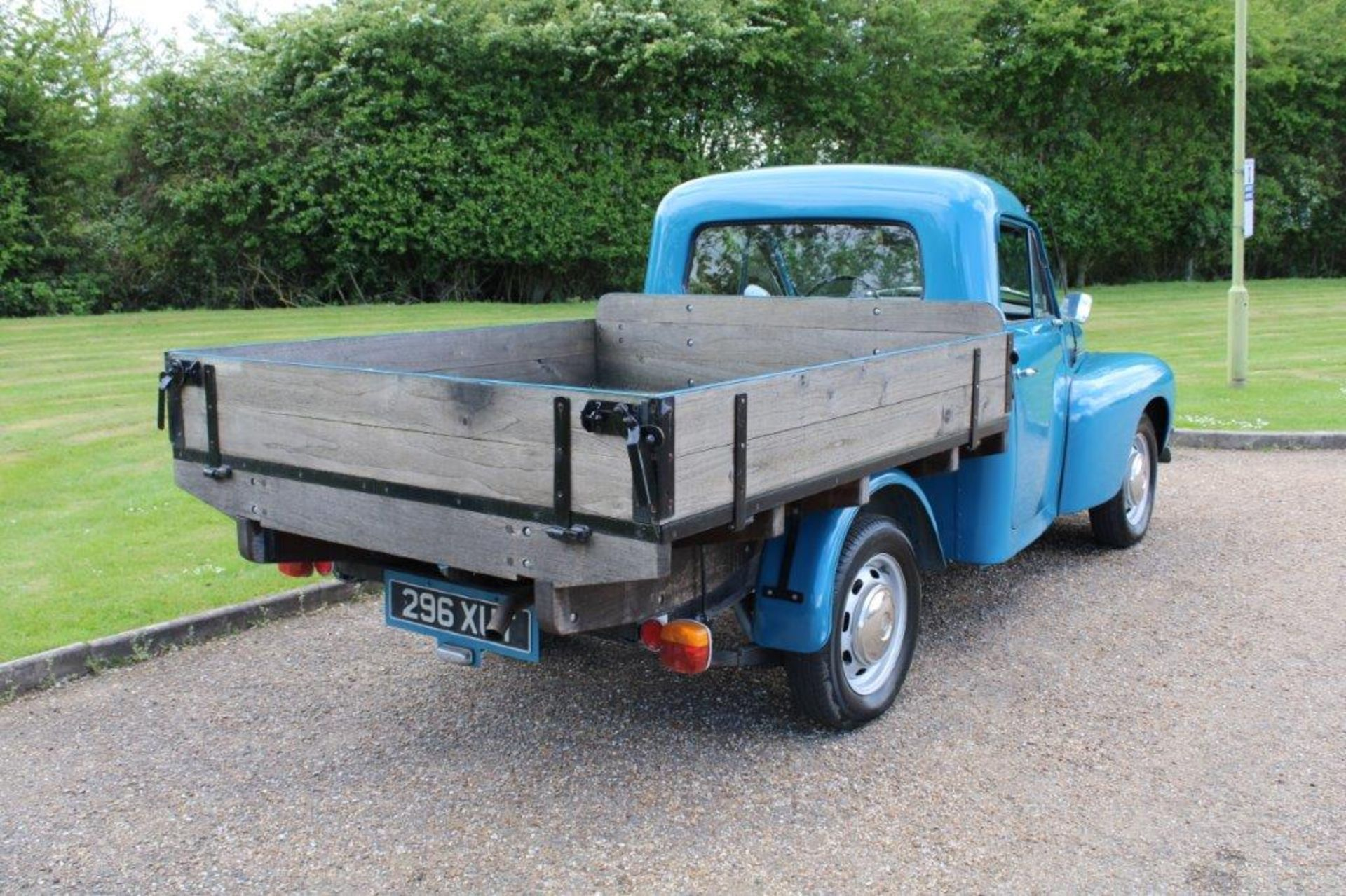 1961 Volvo P 21114 A Pick-Up LHD - Image 6 of 25