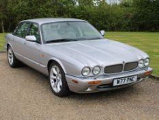 2000 Jaguar XJR 4.0 V8 Auto