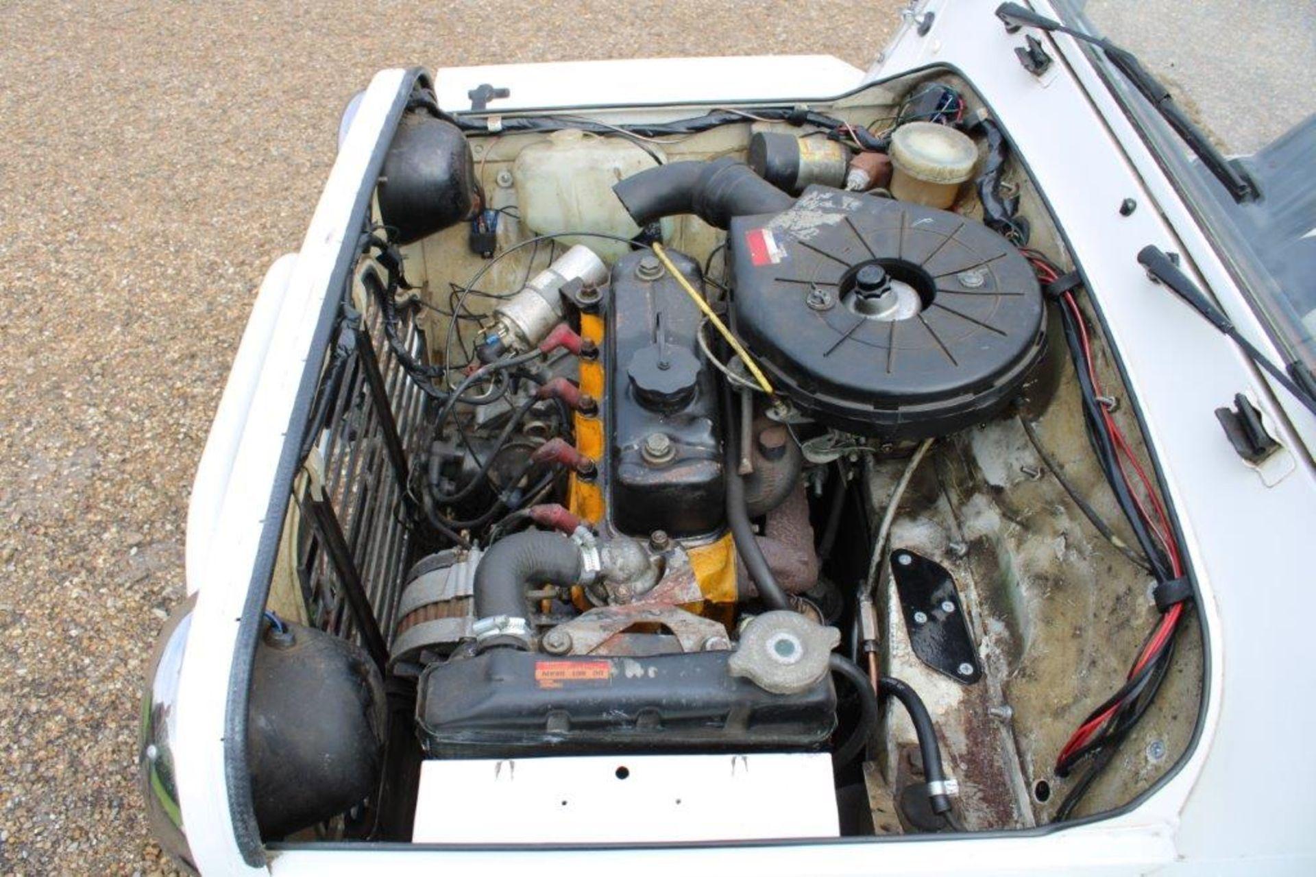 1988 Austin Rover Mini Moke - Image 21 of 22