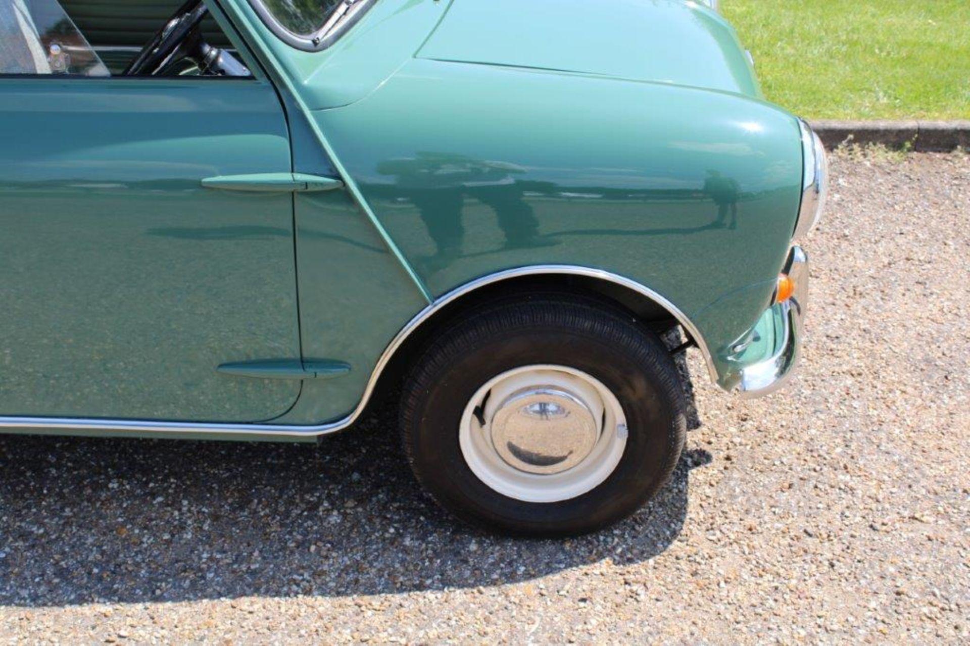 1962 Austin Mini 850 MK I - Image 7 of 28