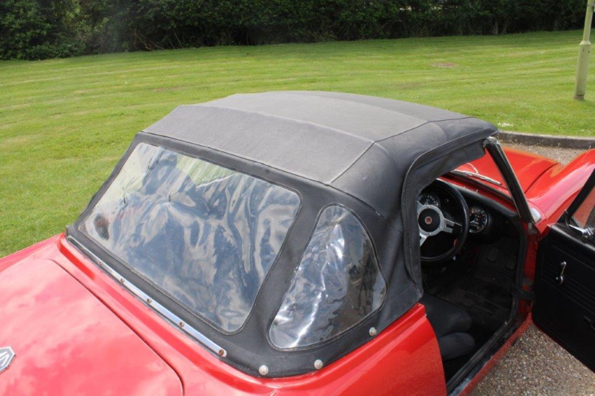 1973 MG Midget MK III - Image 24 of 25