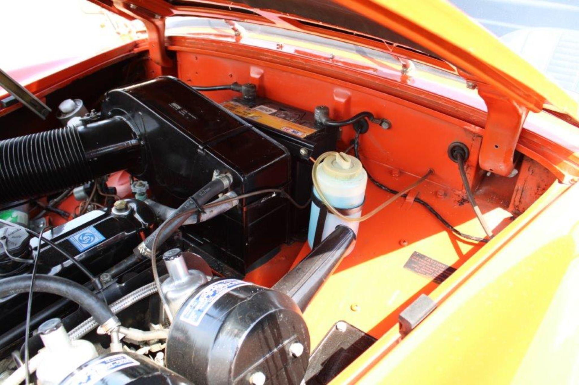 1974 MG Midget MK III - Image 18 of 30