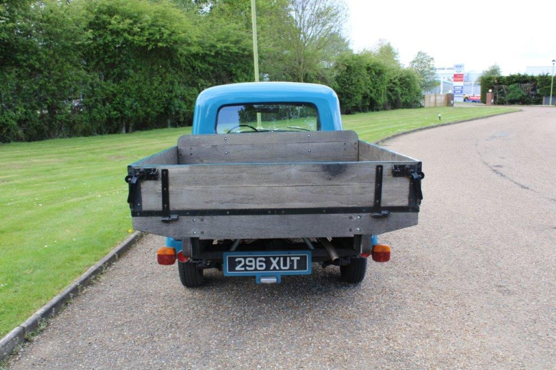 1961 Volvo P 21114 A Pick-Up LHD - Image 7 of 25