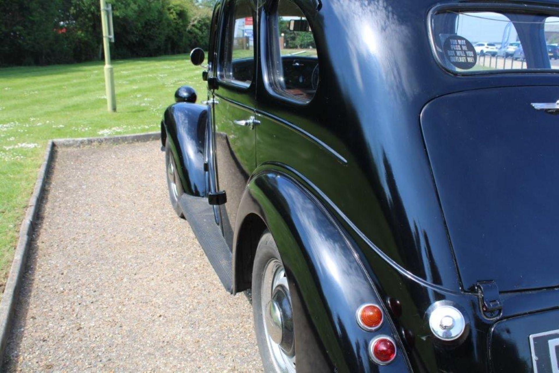 1946 Ford Prefect E93A - Image 6 of 30