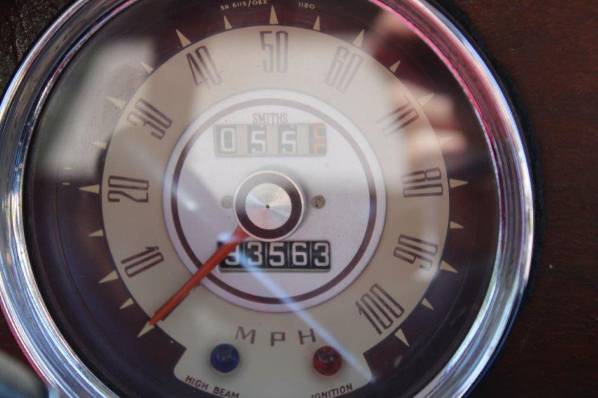 1969 Wolseley 16/60 Auto - Image 20 of 31