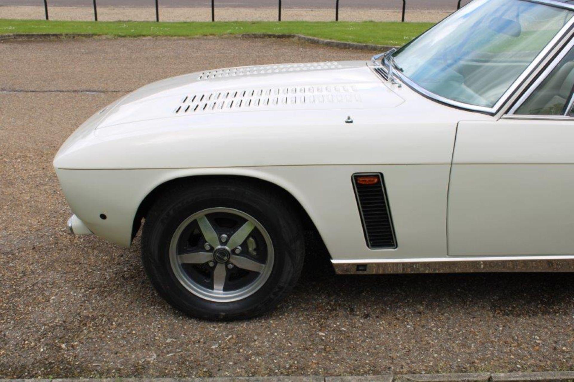 1972 Jensen Interceptor SP Auto - Image 10 of 32