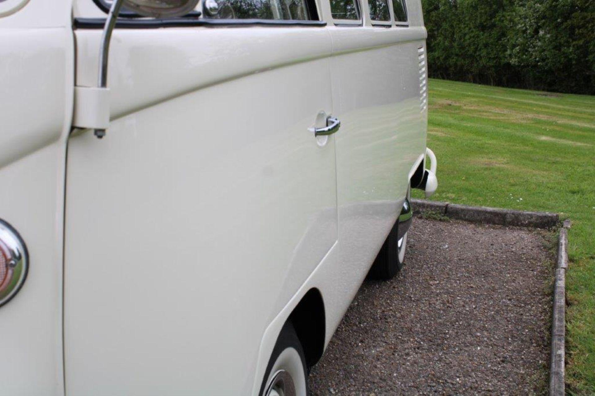 1966 Volkswagen Split Screen Camper LHD - Image 14 of 28
