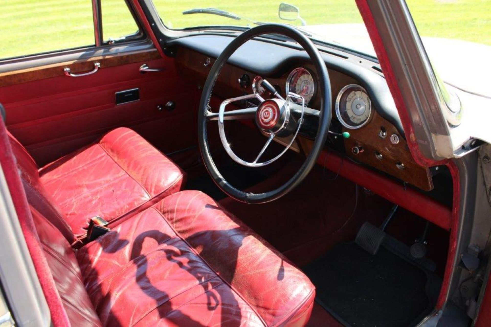 1969 Wolseley 16/60 Auto - Image 18 of 31
