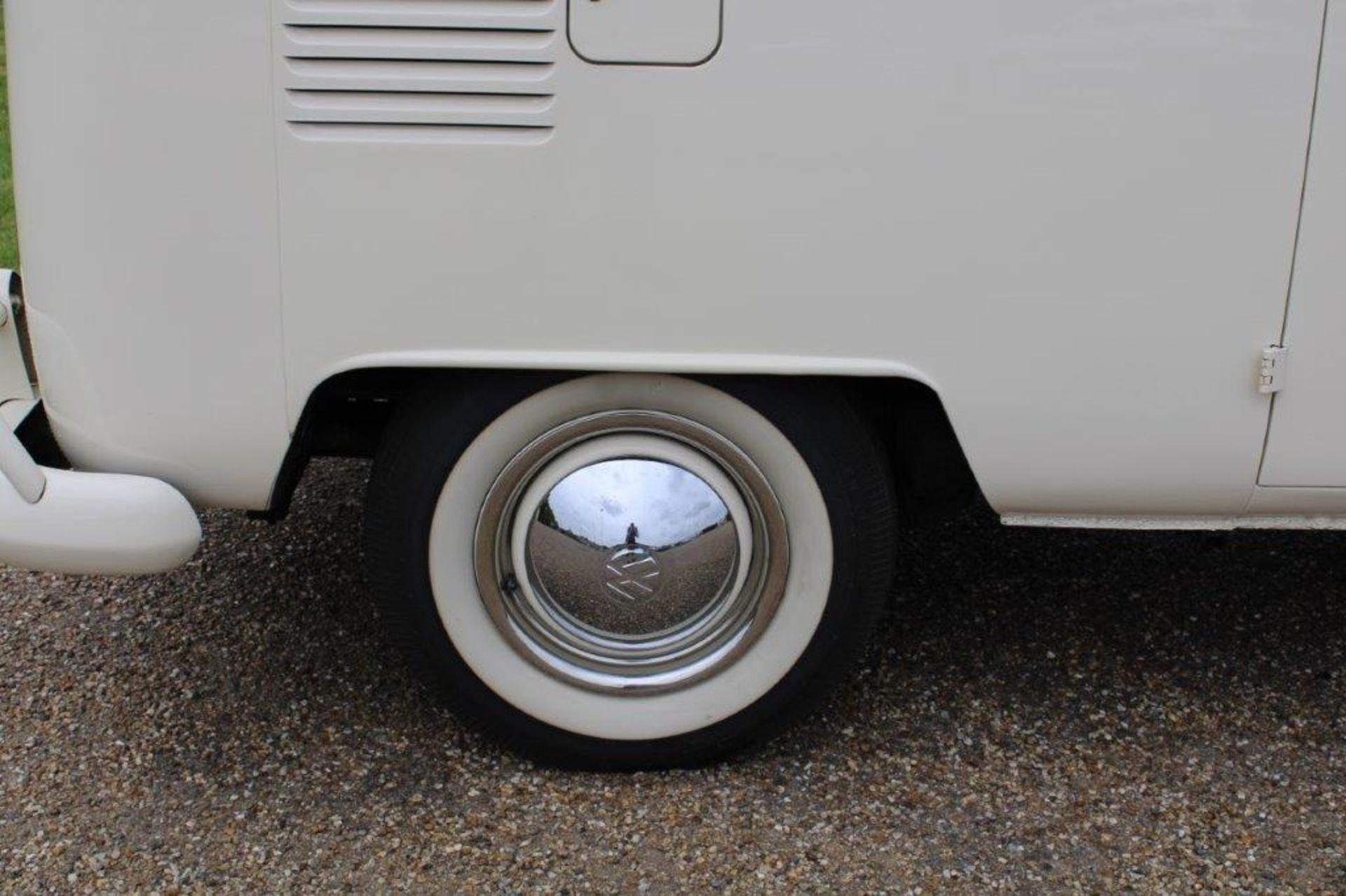 1966 Volkswagen Split Screen Camper LHD - Image 7 of 28