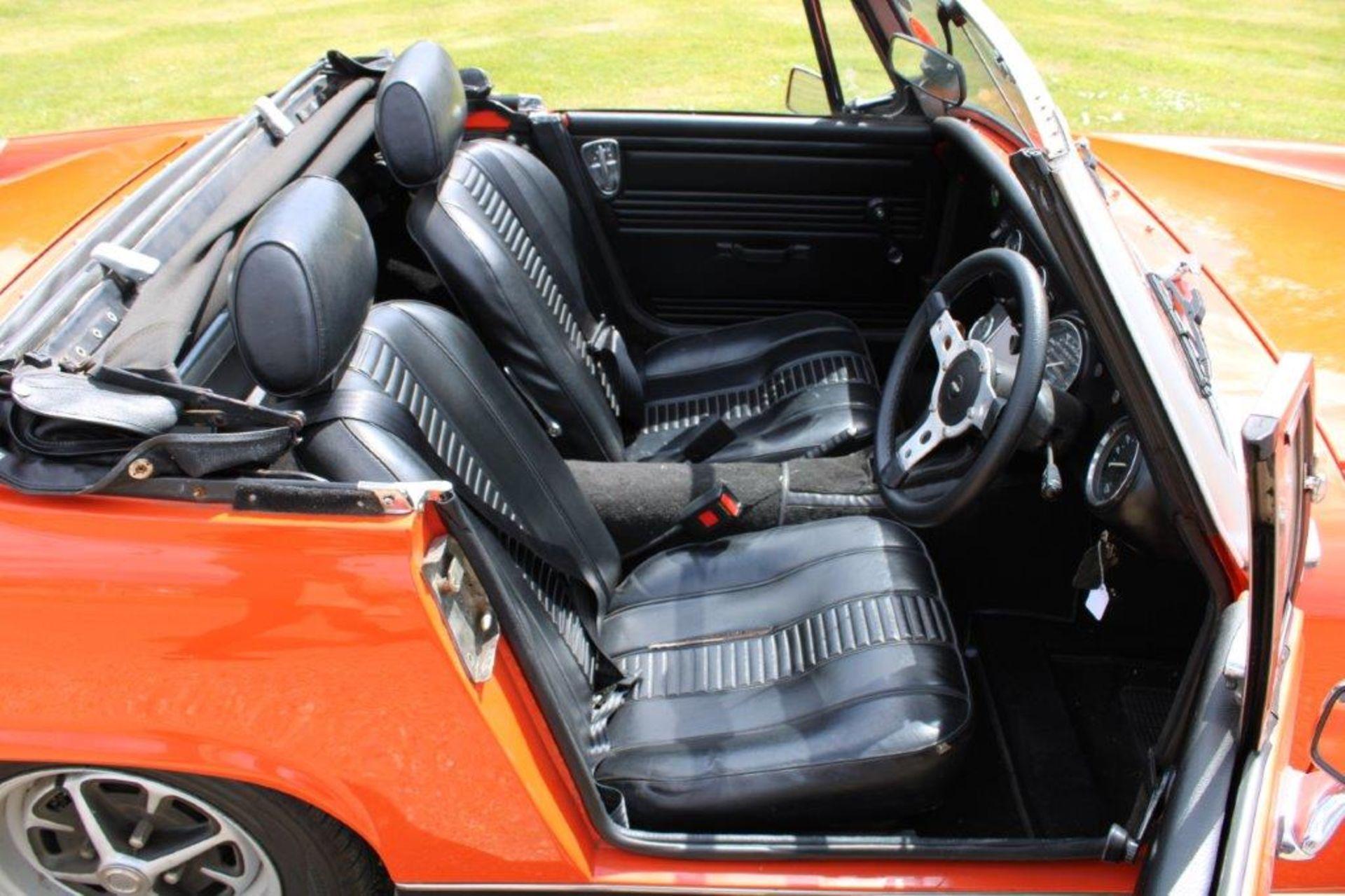 1979 MG Midget 1500 - Image 17 of 37
