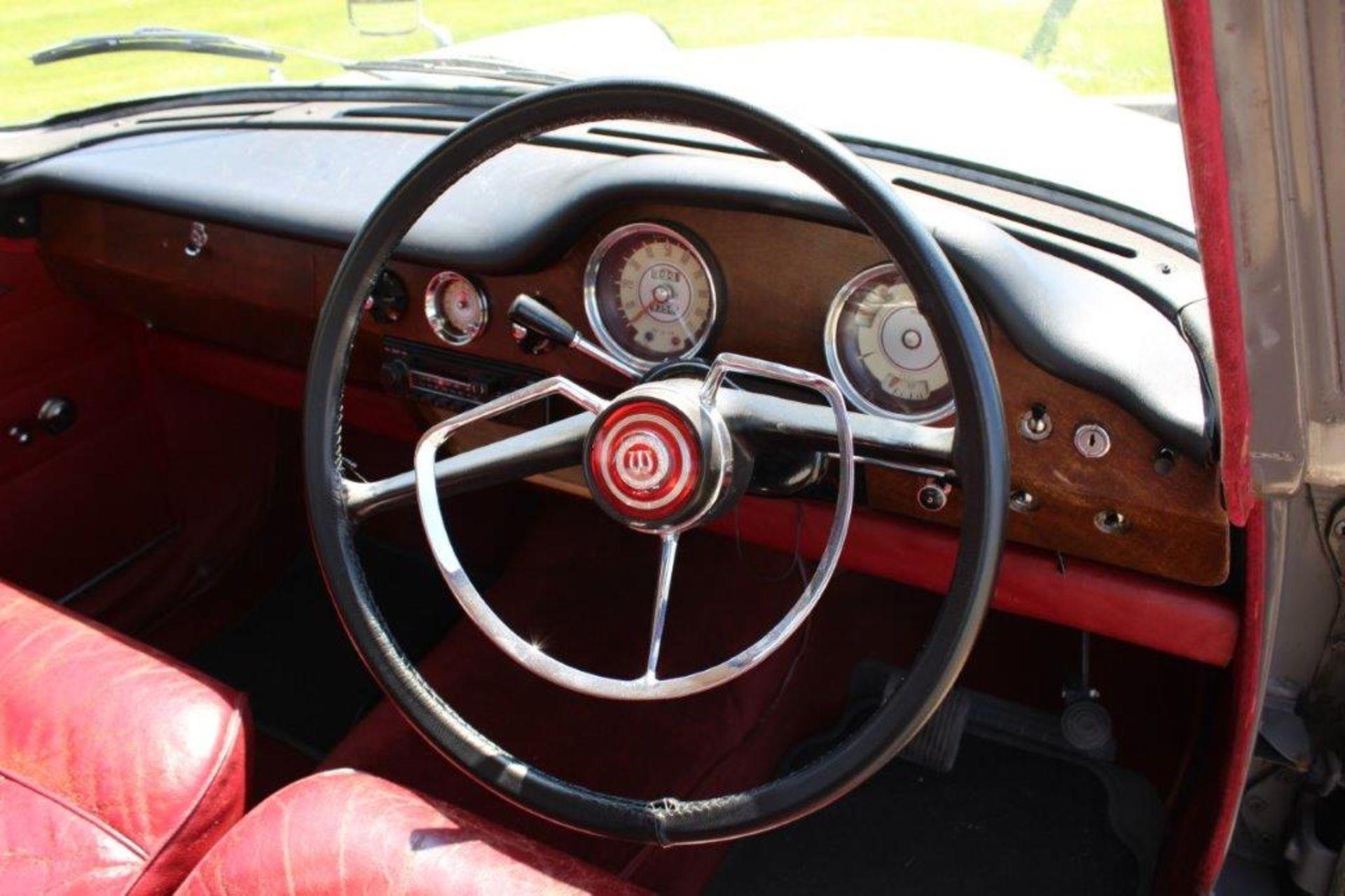 1969 Wolseley 16/60 Auto - Image 19 of 31