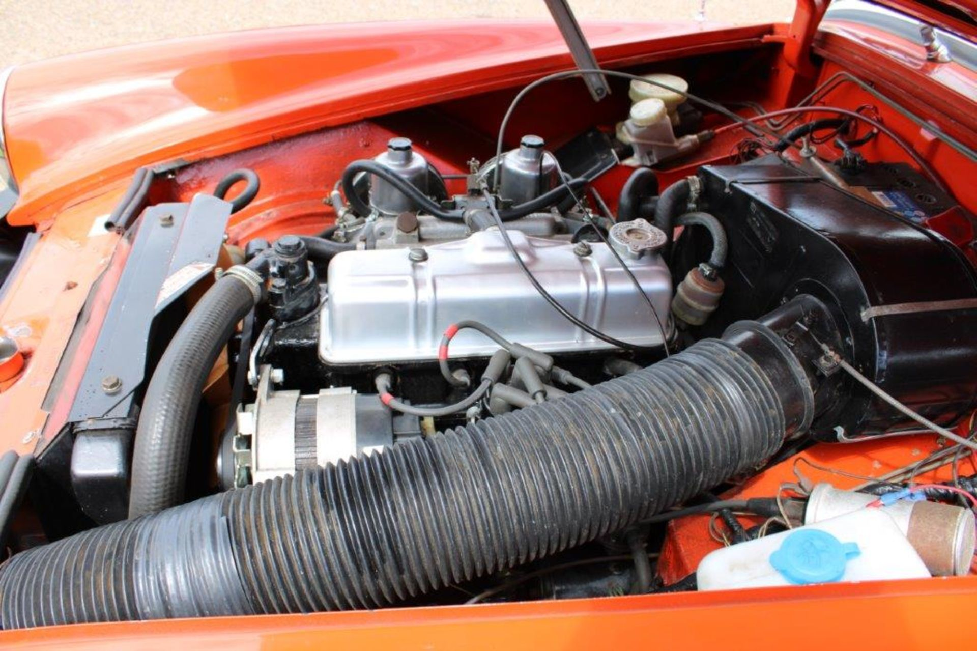 1979 MG Midget 1500 - Image 23 of 37