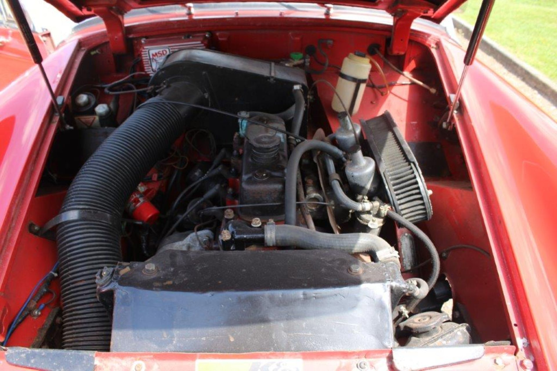 1973 MG Midget MK III - Image 16 of 25