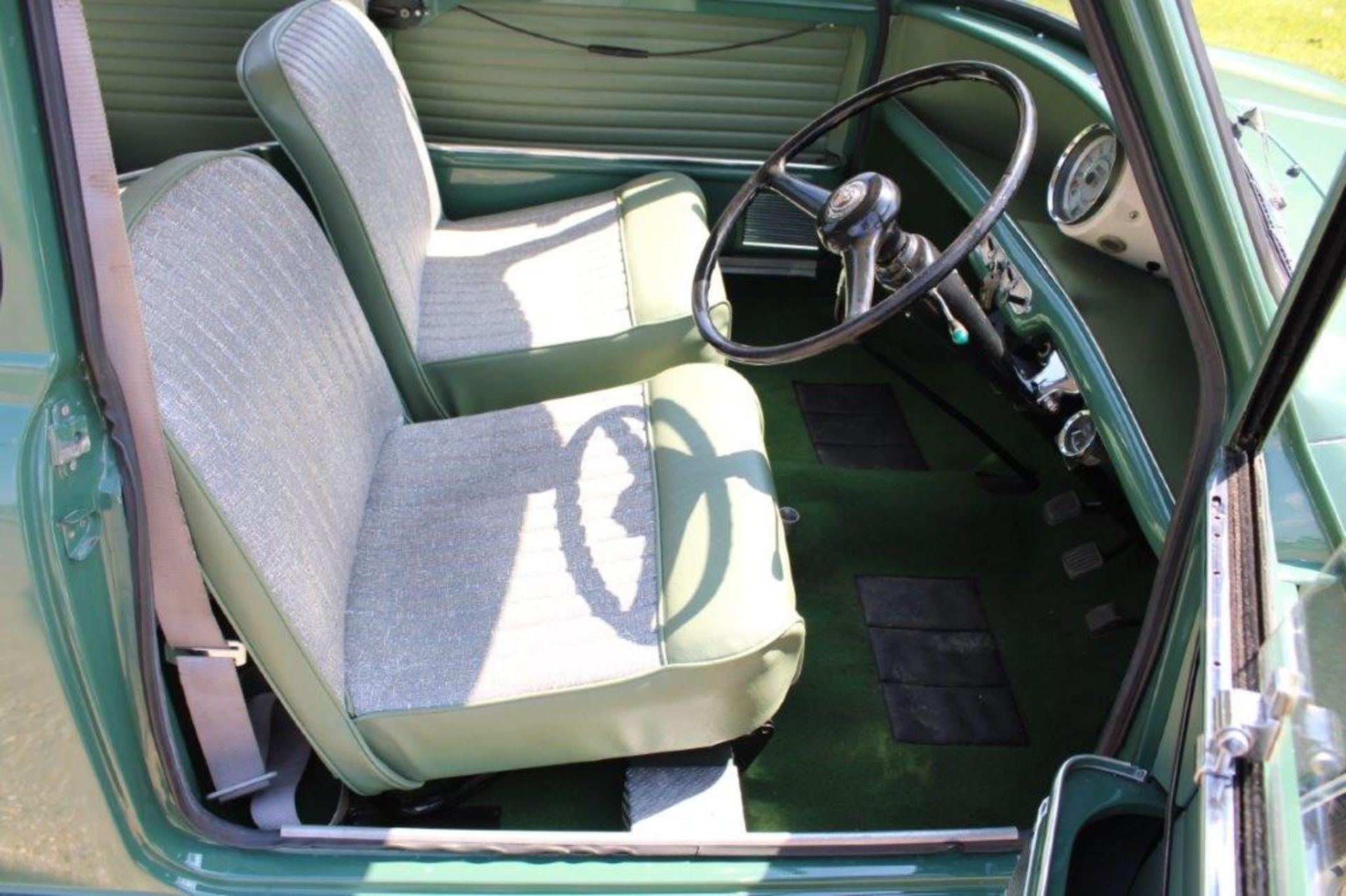 1962 Austin Mini 850 MK I - Image 18 of 28