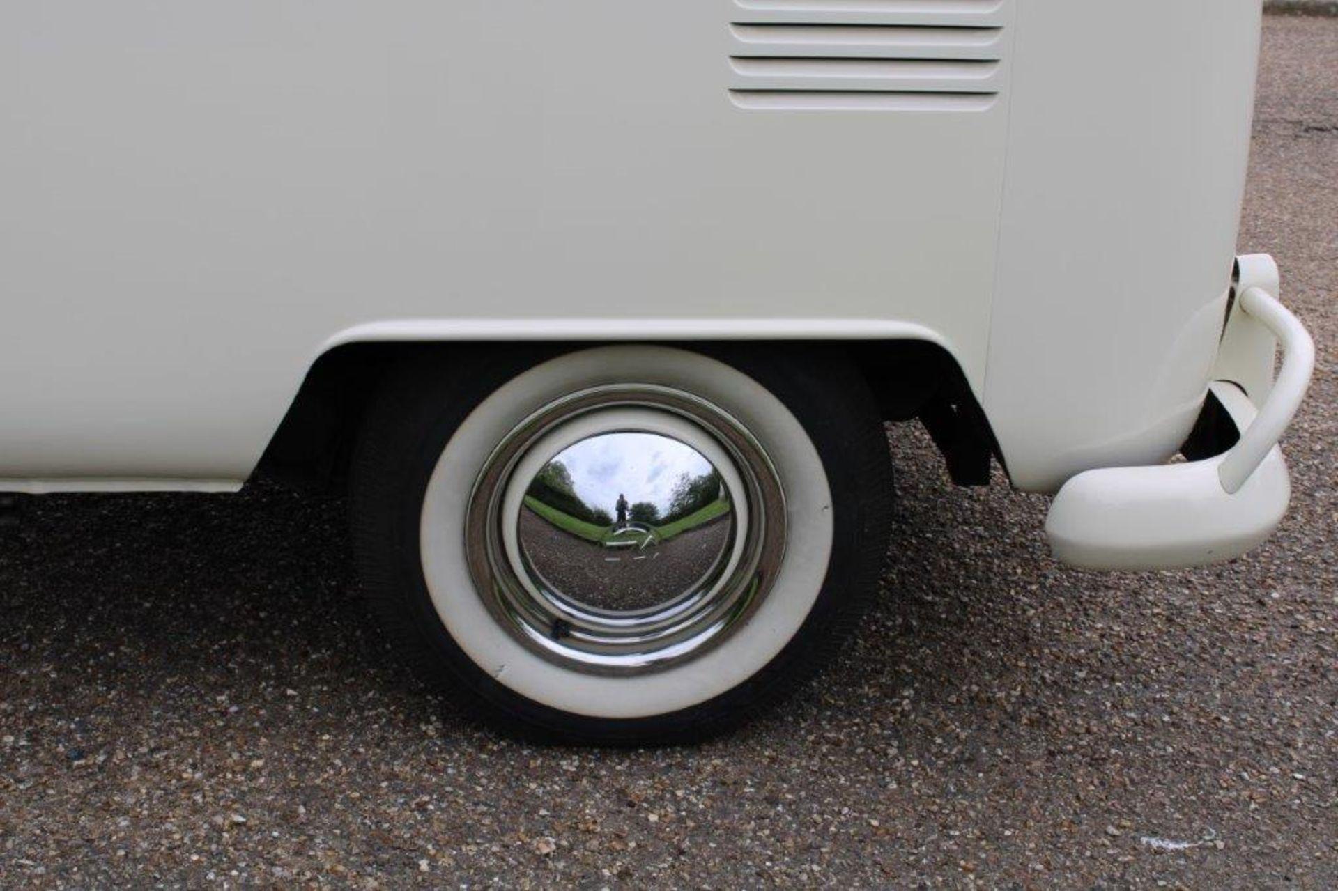 1966 Volkswagen Split Screen Camper LHD - Image 10 of 28