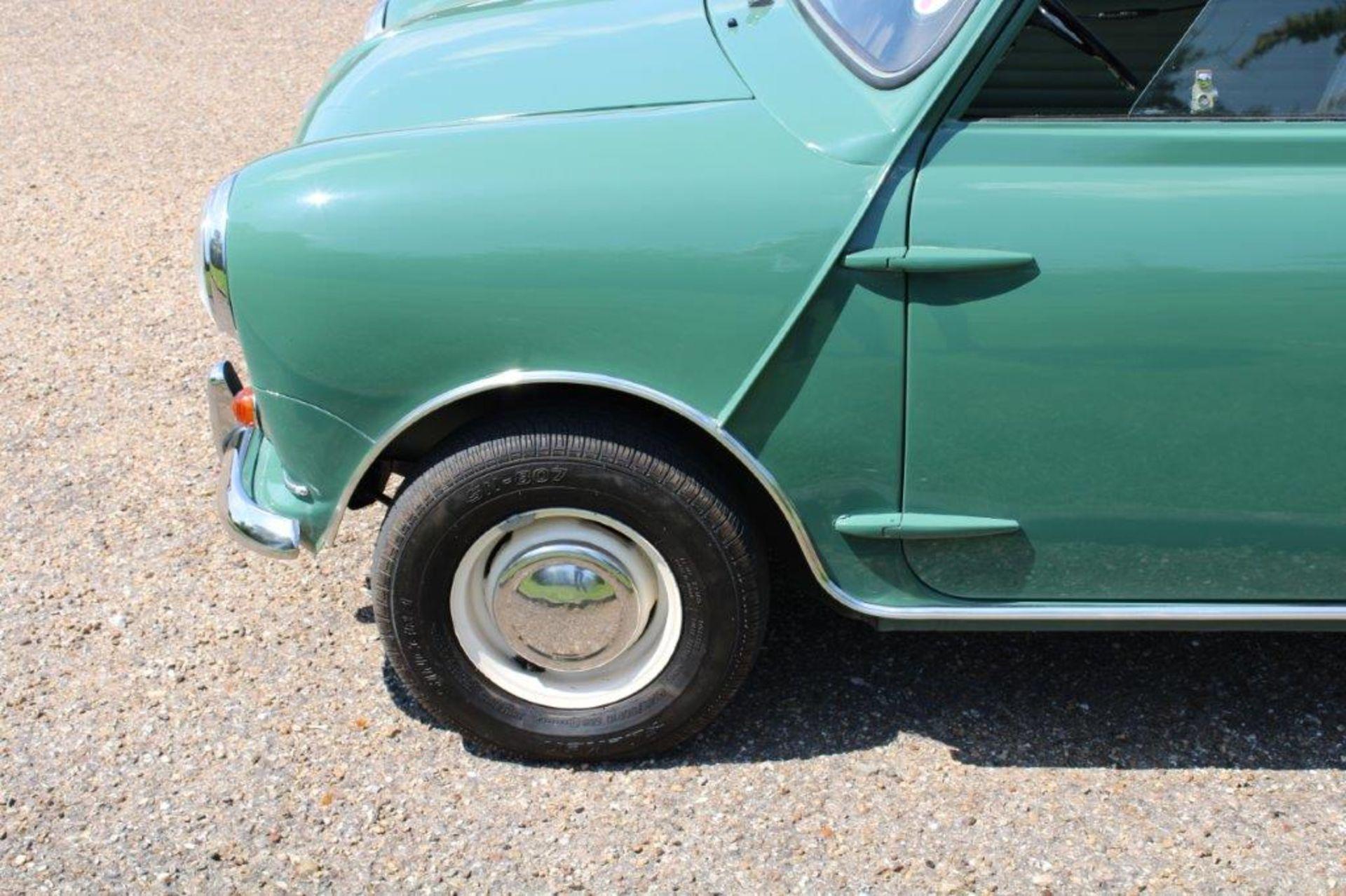 1962 Austin Mini 850 MK I - Image 12 of 28