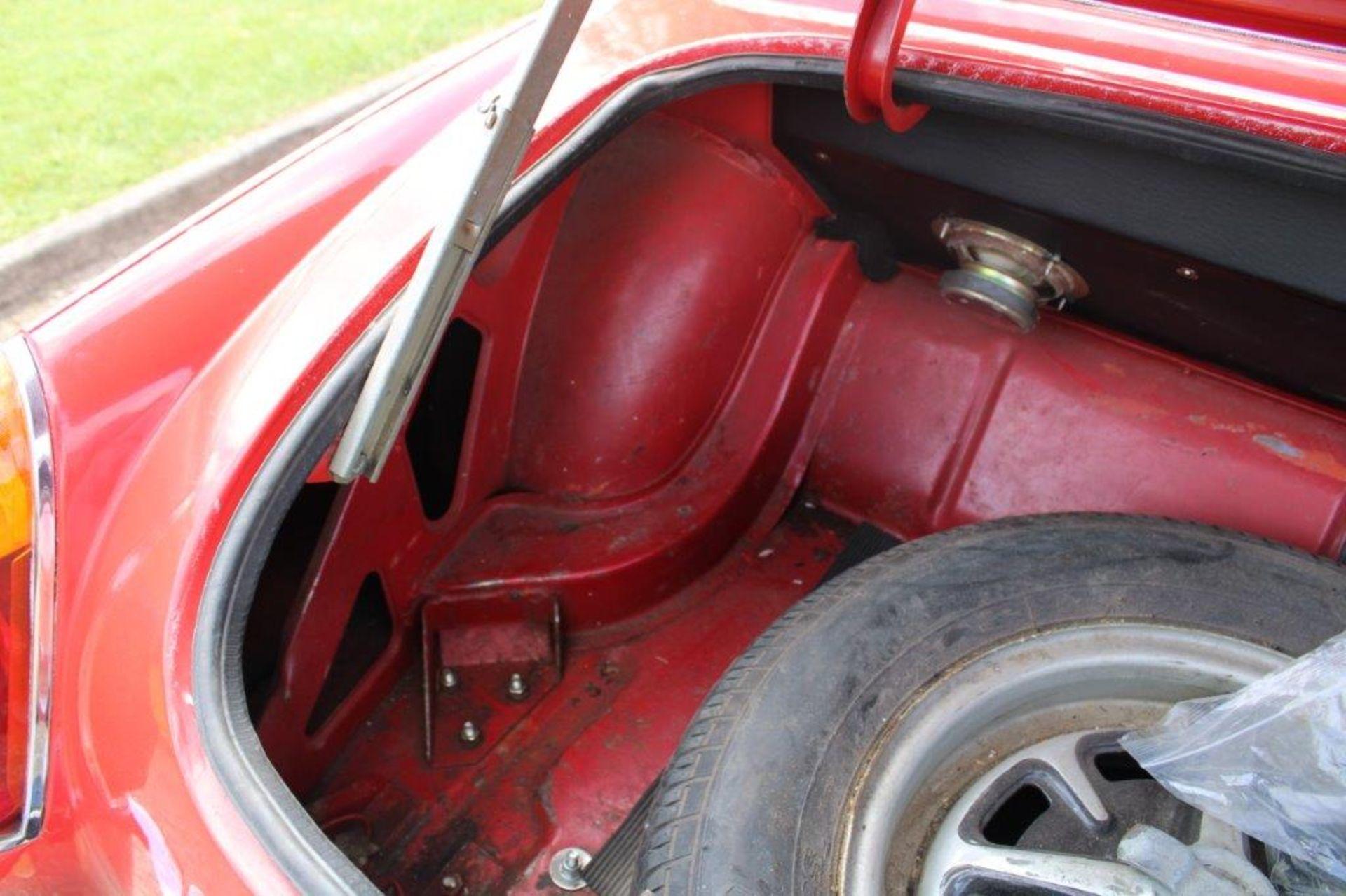 1973 MG Midget MK III - Image 21 of 25