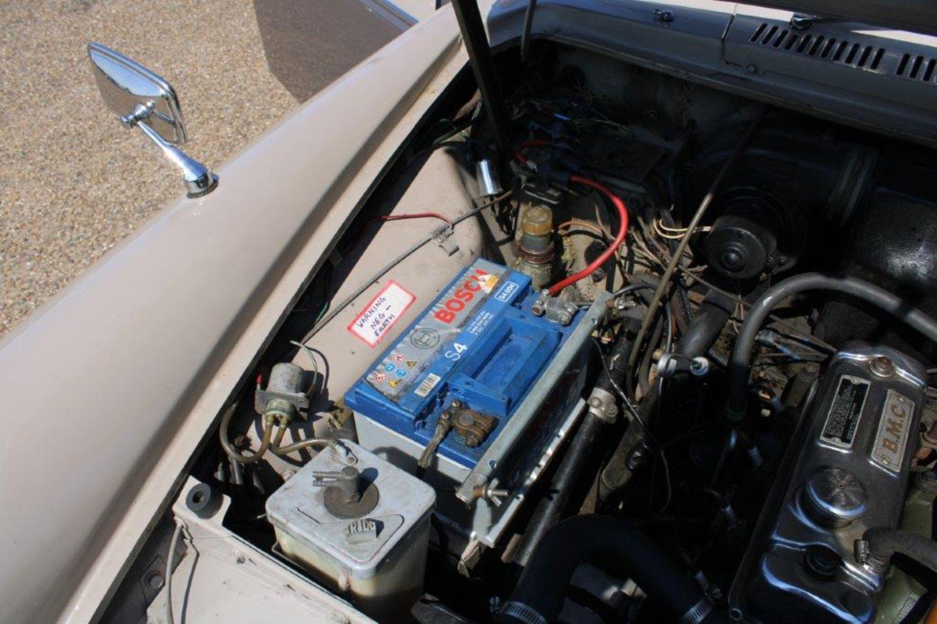 1969 Wolseley 16/60 Auto - Image 25 of 31