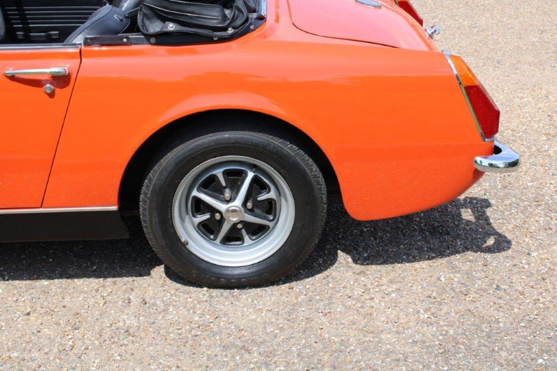 1974 MG Midget MK III - Image 5 of 30