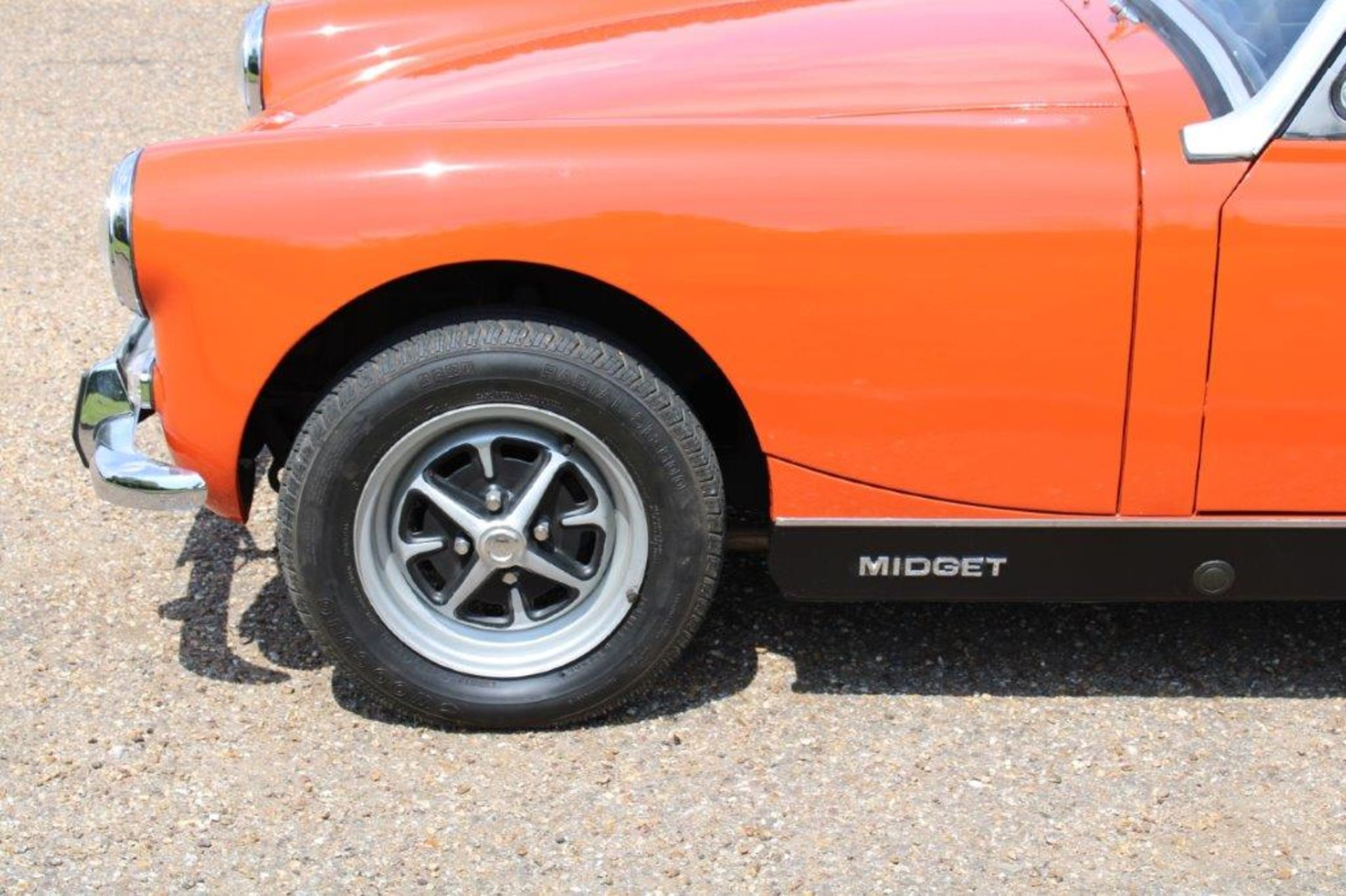 1974 MG Midget MK III - Image 4 of 30
