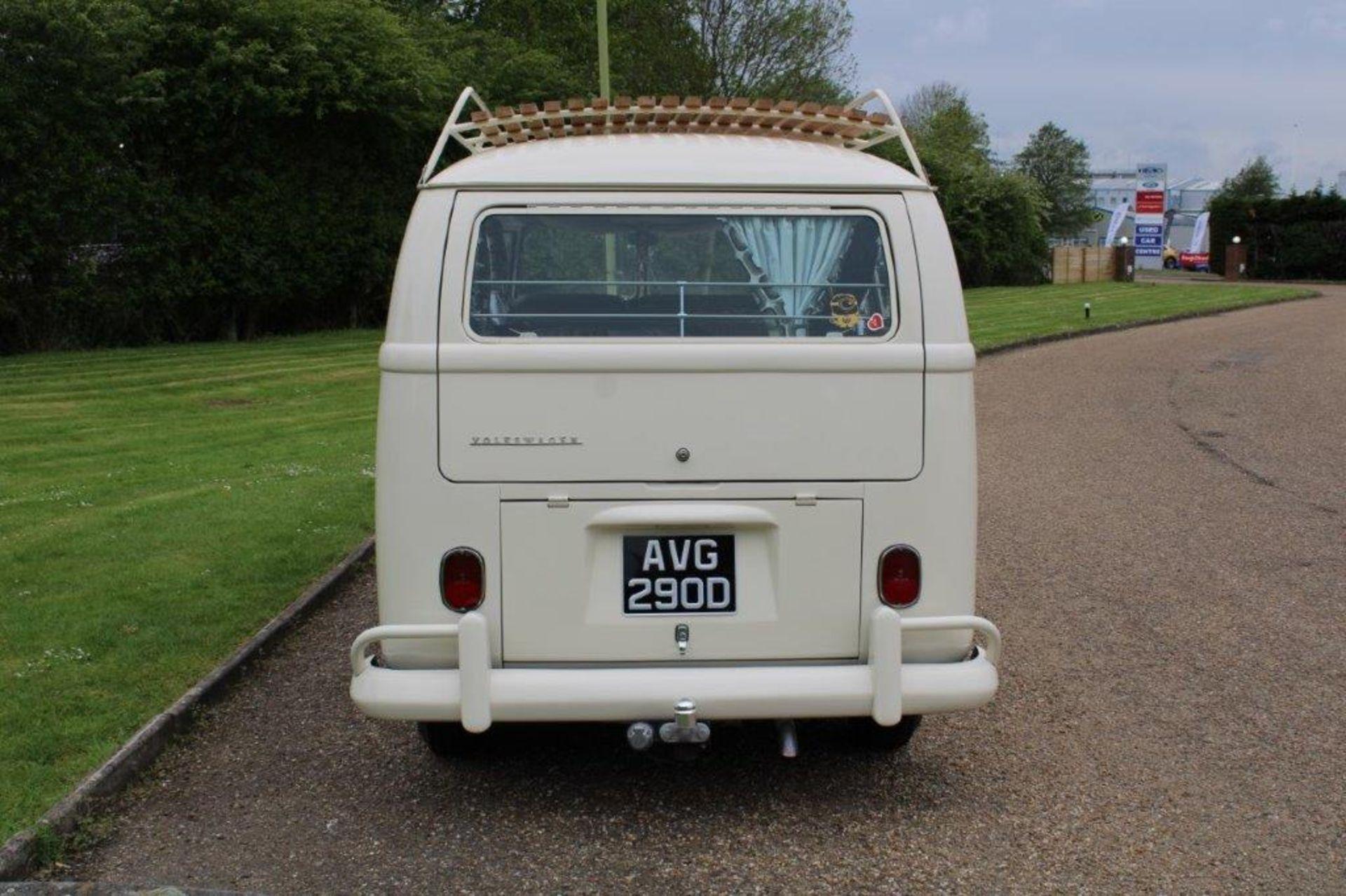 1966 Volkswagen Split Screen Camper LHD - Image 5 of 28
