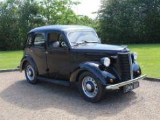 1946 Ford Prefect E93A