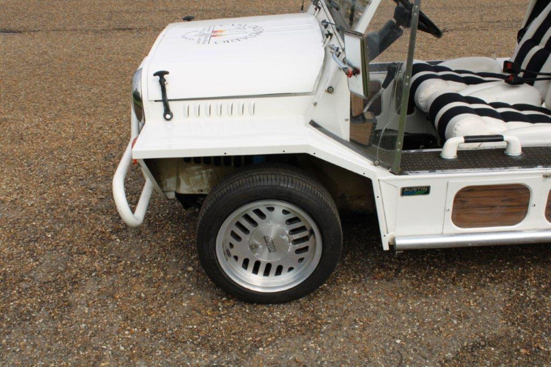 1988 Austin Rover Mini Moke - Image 10 of 22