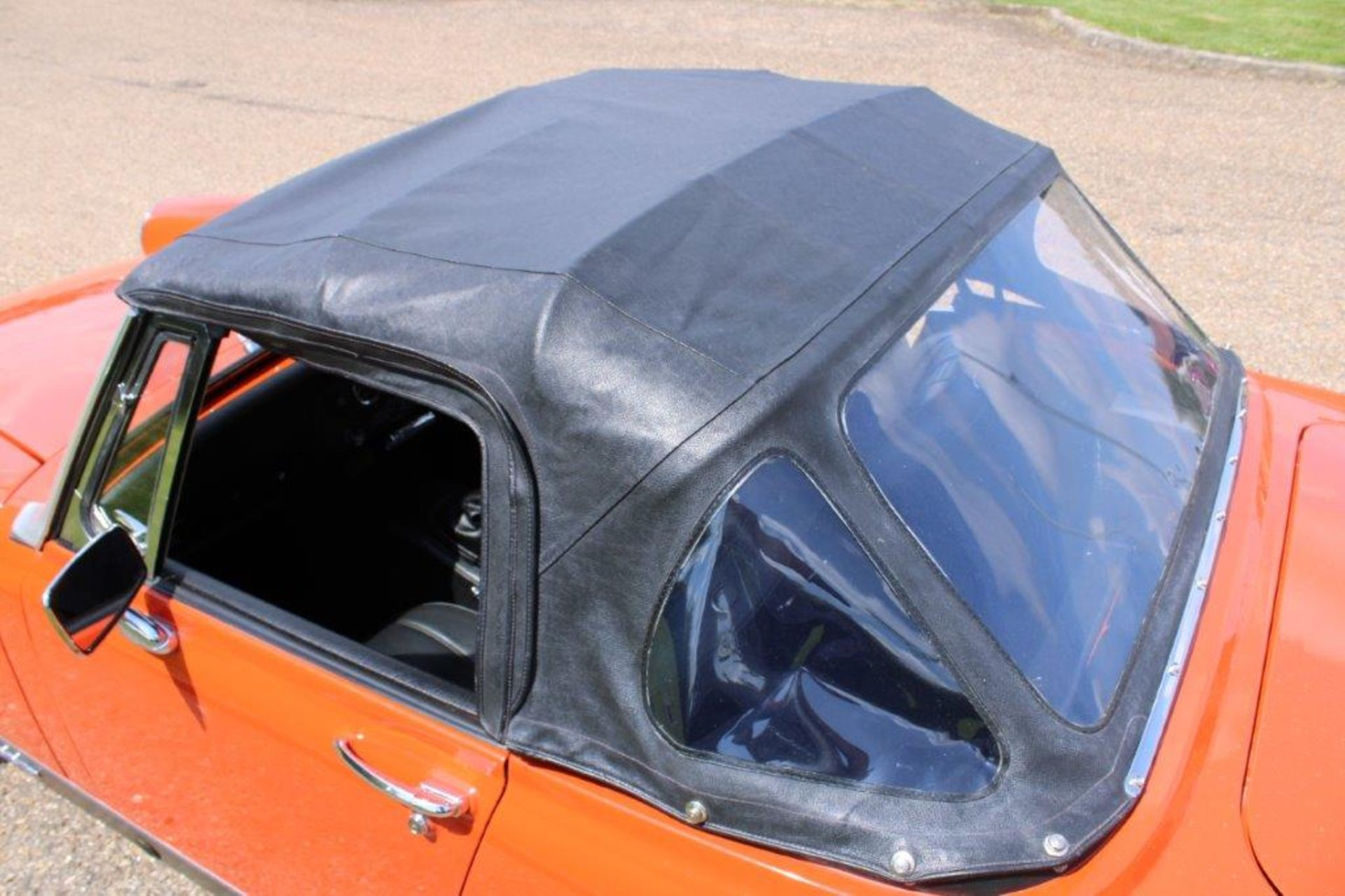 1974 MG Midget MK III - Image 28 of 30