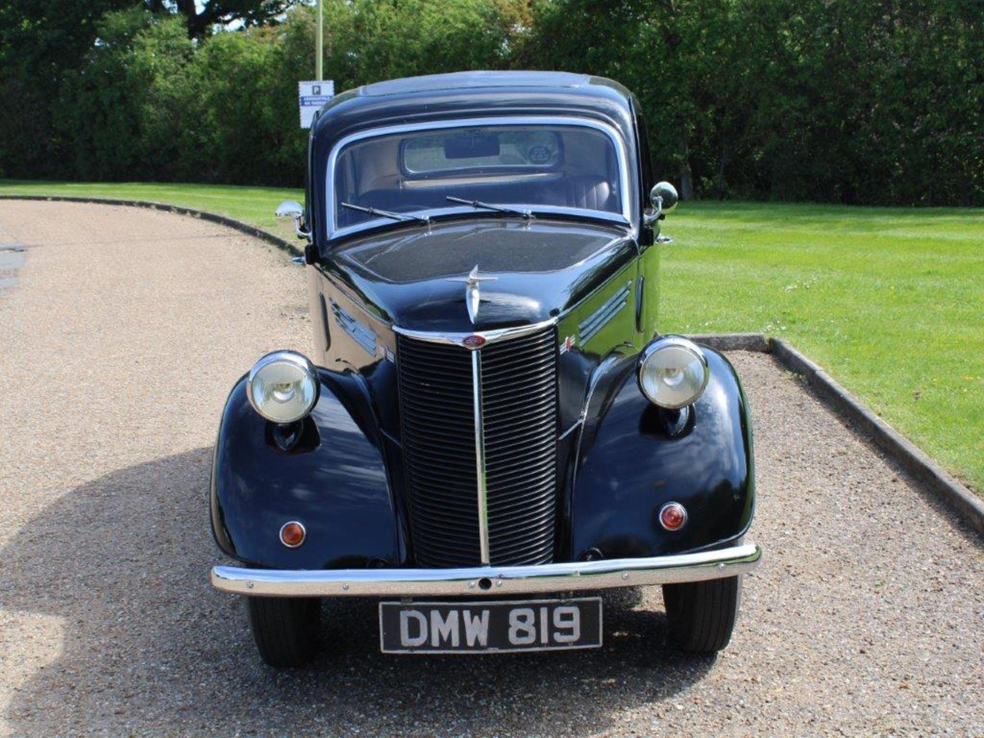 1946 Ford Prefect E93A - Image 2 of 30