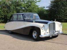 1956 Bentley S1 Hooper Body