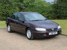 1994 Vauxhall Omega 2.0 16v GLS