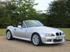 2002 BMW Z3 2.2i - One Owner