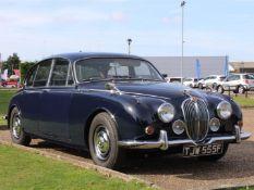 1968 Jaguar 240 Auto