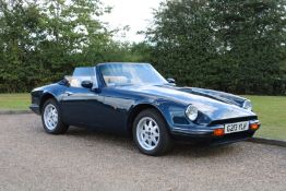 1989 TVR 280 S2