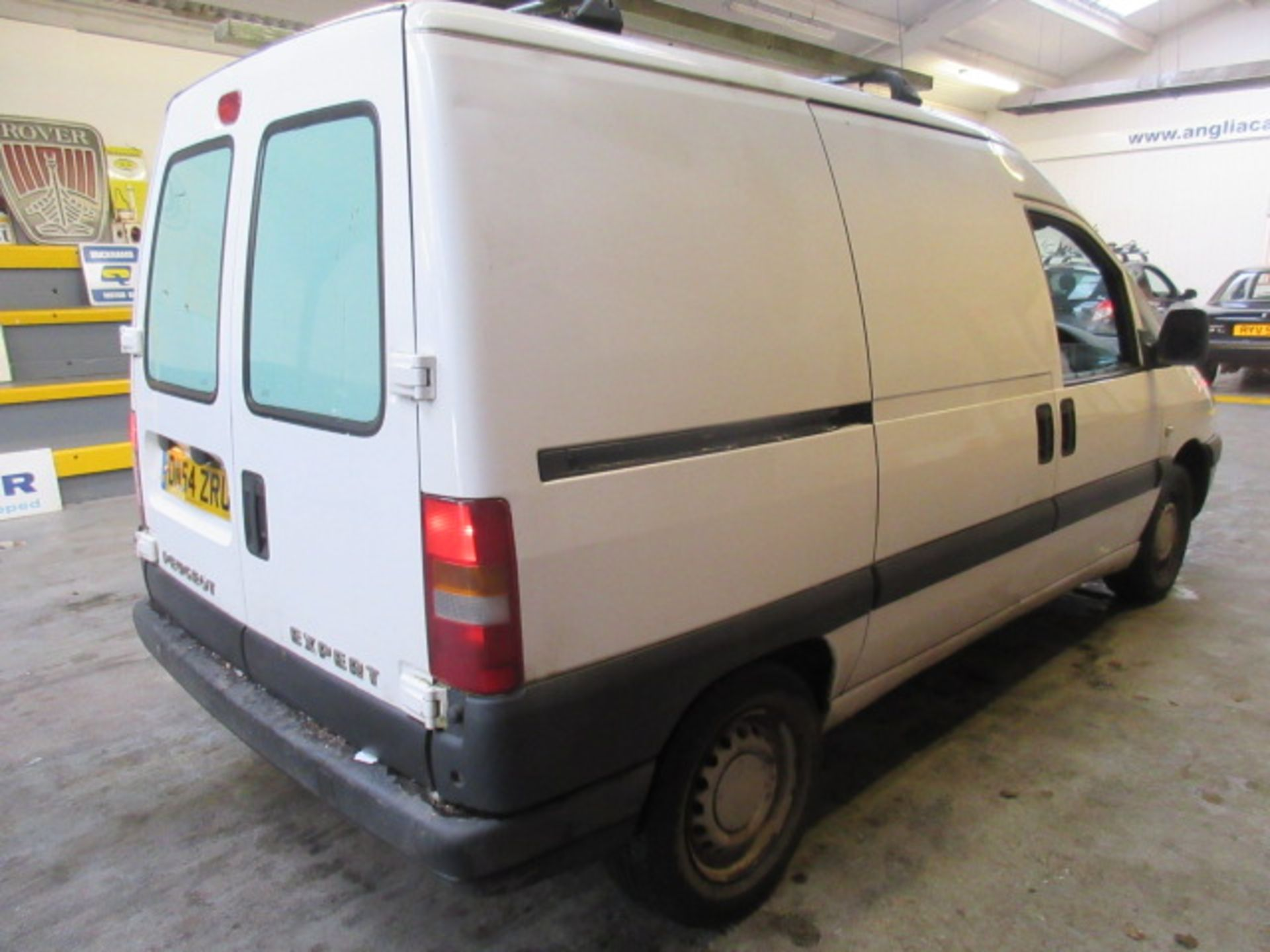 54 05 Peugeot Expert 815D - Image 4 of 15
