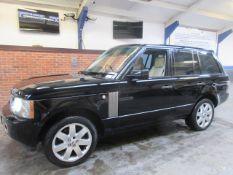 56 06 Range Rover Vogue SE V6 Auto