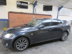 55 06 Lexus IS 220D SE-L