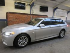 11 11 BMW 520d M Sport Auto