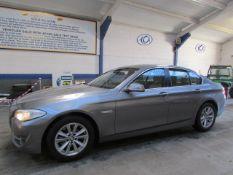 60 10 BMW 520D SE