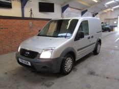 11 11 Ford Transit Connect 75 T200