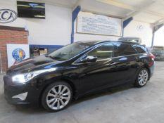 61 11 Hyundai I40 Premium CRDI