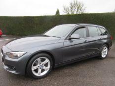 13 13 BMW 320D SE Touring Auto