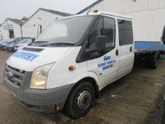 56 06 Ford Transit 100 T350L D/C
