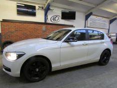 64 14 BMW 116D Sport