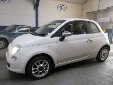 10 10 Fiat 500 Pop