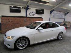 59 09 BMW 320I M Sport
